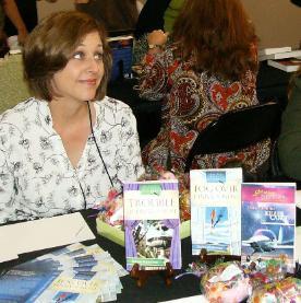 Dana Mentink ACFW 2010