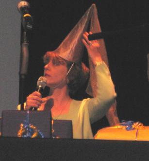 Street Smarts Award Assembly, 2010.