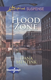 Flood Zone by Dana Mentink