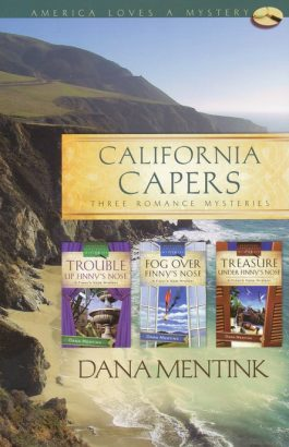 California Capers by Dana Mentink