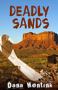 Deadly Sands by Dana Mentink