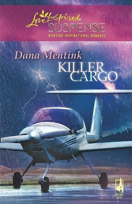 Killer Cargo by Dana Mentink