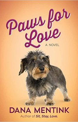 Paws for Love by Dana Mentink