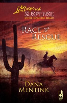 Race to Rescue by Dana Mentink