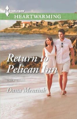 Return to Pelican Inn by Dana Mentink