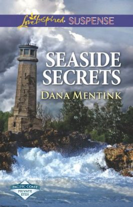 Seaside Secrets by Dana Mentink