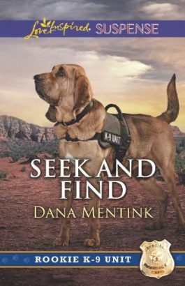 Seek and Find by Dana Mentink