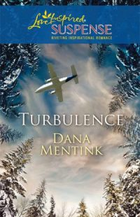 Turbulence by Dana Mentink