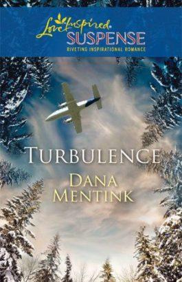 Turbulence by Dana Mentink