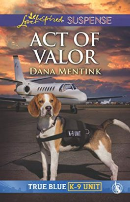Act of Valor by Dana Mentink
