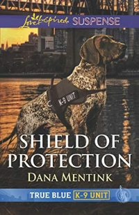 Shield of Protection by Dana Mentink