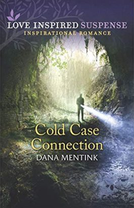 Cold Case Connection by Author Dana Mentink